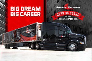 cdl truck driver leasing