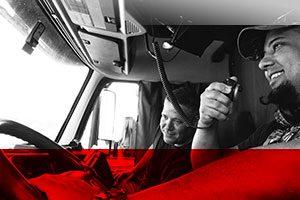 Stevens Truck Driver Trainer