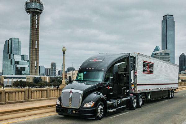 Brand New 2018 Trucks Just Arrived Stevens Transport
