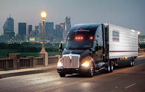 Drivers & Trucking Jobs | Drive For Stevens Transport