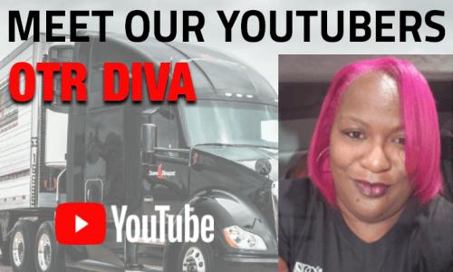 Image of YouTuber OTR Diva