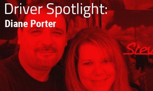 image of diane porter