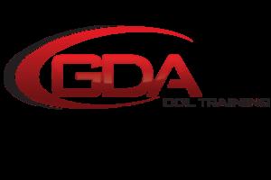 image of Georgia Driving Academy CDL training logo