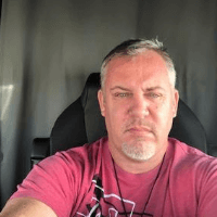 image of Christopher Dykowski of Stevens Transport