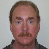 image of truck driver Steven Myers of Stevens Transport