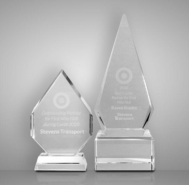 image of Target awards